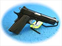 Kimber 1911 Custom TLE/RL II (TFS) 9mm Pistol **New**