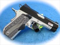 Kimber 1911 Master Carry Pro 9mm Semi Auto Pistol W/CT Grips **New**