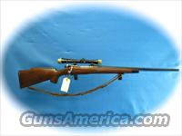 Springfield 1903A3 Sporterized 30-06 Bolt Action Rifle **Used**
