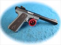 Ruger 22/45 .22LR Pistol Blue Titanium Finish Model 10162 **New**