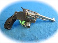 Smith & Wesson .32 Hand Ejector Third Model .32 S&W Long Cal **Used**
