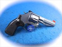 Smith & Wesson Model 686-6 Pro Series .357 Mag Revolver **Used**