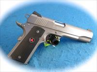 Colt 1911 Delta Elite 10MM SS Pistol Model O2020XE **New**