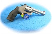 Smith & Wesson Model 66-8 .357 Magnum SS Revolver **New**