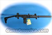 Walther UZI Rifle 20 Rd Capacity .22LR **New**
