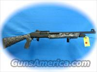 "Weatherby PA-459 12 Ga. Tactical Pump ""Reaper"" Shotgun **New**"