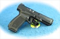 Canik TP9 9mm Semi Auto Pistol **Used**