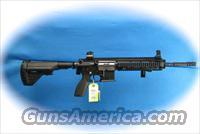Walther H&K 416 Carbine .22LR Cal **New**