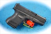 Glock Model 27 .40 S&W Sub-Compact Pistol **Used**
