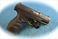Walther CCP 9mm Semi Auto Pistol **New**