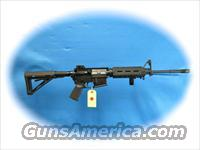 Sig Sauer M400 Enhanced AR Rifle 5.56MM Cal **As New**