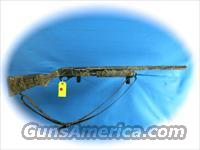 Remington Model 870 Super Magnum Pump 12 Ga. Shotgun Camo **Used**