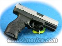 Walther PPX .40 S&W Pistol SS **New**