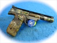 SMITH & WESSON Model 22A Camo Finish .22LR Cal **New**