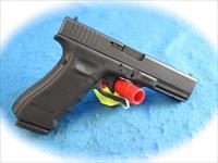 Glock Model 22 Gen 4 .40 S&W Pistol **New** On Sale
