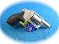 Smith & Wesson Model 642-2 .38 Spl +P  Airweight Revolver **New**