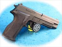 Sig Sauer P226 9mm DA/SA Pistol W/Night Sights **New**