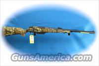 Browning A-Bolt 12 Ga. Slug Shotgun MOINF Camo **New**