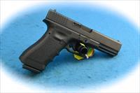 Glock Model 22 Gen 3 .40 S&W Cal Pistol **New**