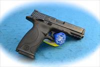 Smith & Wesson M&P9 9mm Pistol Full Size Model 206301 **New**