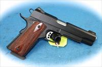Ed Brown 1911 Special Forces Model .45 ACP Pistol **Used**