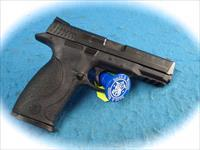 Smith & Wesson M&P40 Full Size .40 S&W Cal Pistol **Used**