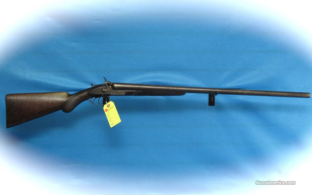 Remington 1873 hammer lifter 12 ga sxs shotg for sale 1936072g pooptronica