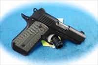 Kimber Micro 9 TLE 9mm Semi Auto Pistol **New**
