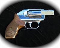 Kimber K6S First Edition .357 Mag SS Revolver Model 3400001 **New**