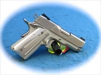 Kimber Diamond Ultra II .45 ACP 1911 Pistol Special Edition Model 3200317 **New**