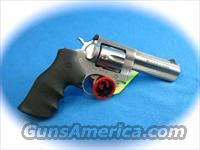 Ruger GP100 SS .357 Mag Revolver #1705 **New**