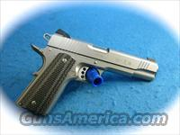 Remington 1911 R1 1S Enhanced SS .45 ACP PIstol **New**