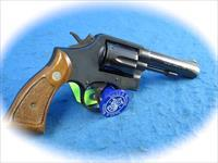 Smith & Wesson Model 10-8 .38 Spl Revolver **Used**
