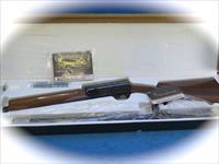 Browning Auto-5 Light Twenty 20 Ga. Semi Auto Shotgun 1997 Mfg. New in Box **As New**