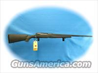 Savage Axis Bolt Action Rifle .308 Win Cal **New**