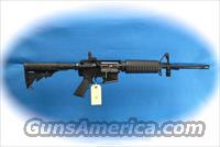 CMMG AR-15 Semi Auto Rifle .300AAC Blackout Cal **New**