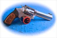 Ruger SP101 SS Double Action Revolver .327 Federal Mag Cal **New**