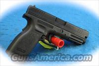 Springfield Armory XD9 Service Model 9mm Pistol **New** ON SALE
