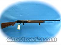 Weatherby SA-08 Deluxe 20 Ga. Semi Auto Shotgun **New**