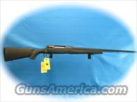 Savage Axis Bolt Action Rifle .30-06 Cal **New**