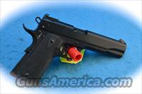 Colt (Walther) 1911A1 Gold Cup 22 LR Target Pistol **New**