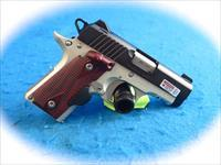 Kimber Micro Crimson Carry .380 ACP PIstol **New**