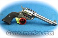 Ruger Vaquero .45 Colt SS Single Action Revolver **New**
