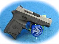 Smith & Wesson M&P Bodyguard 380 Semi Auto Pistol Engraved **New**