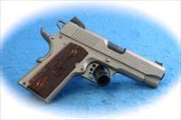 Springfield Armory 1911 LW Compact Range Officer .45 ACP Pistol **Used**