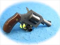 NEF Model R73 Standard Revolver .32 H&R Mag Caliber **Used**
