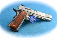 Smith & Wesson Model SW1911TA .45 ACP SS Pistol **Used**