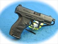 Walther PPQ M2 Navy SD 9mm Pistol **New**