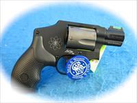 Smith & Wesson Model 340PD .357 Mag Revolver HiViz Sight **New**