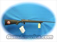 Savage B.Mag .17 WSM Cal Bolt Action Rifle **New**